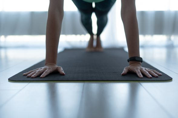 No Gym, No Problem: How To Create A Simple Exercise Routine At Home
