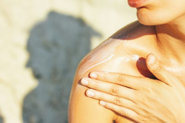 Sunscreen and SPF: What You Really Need To Know