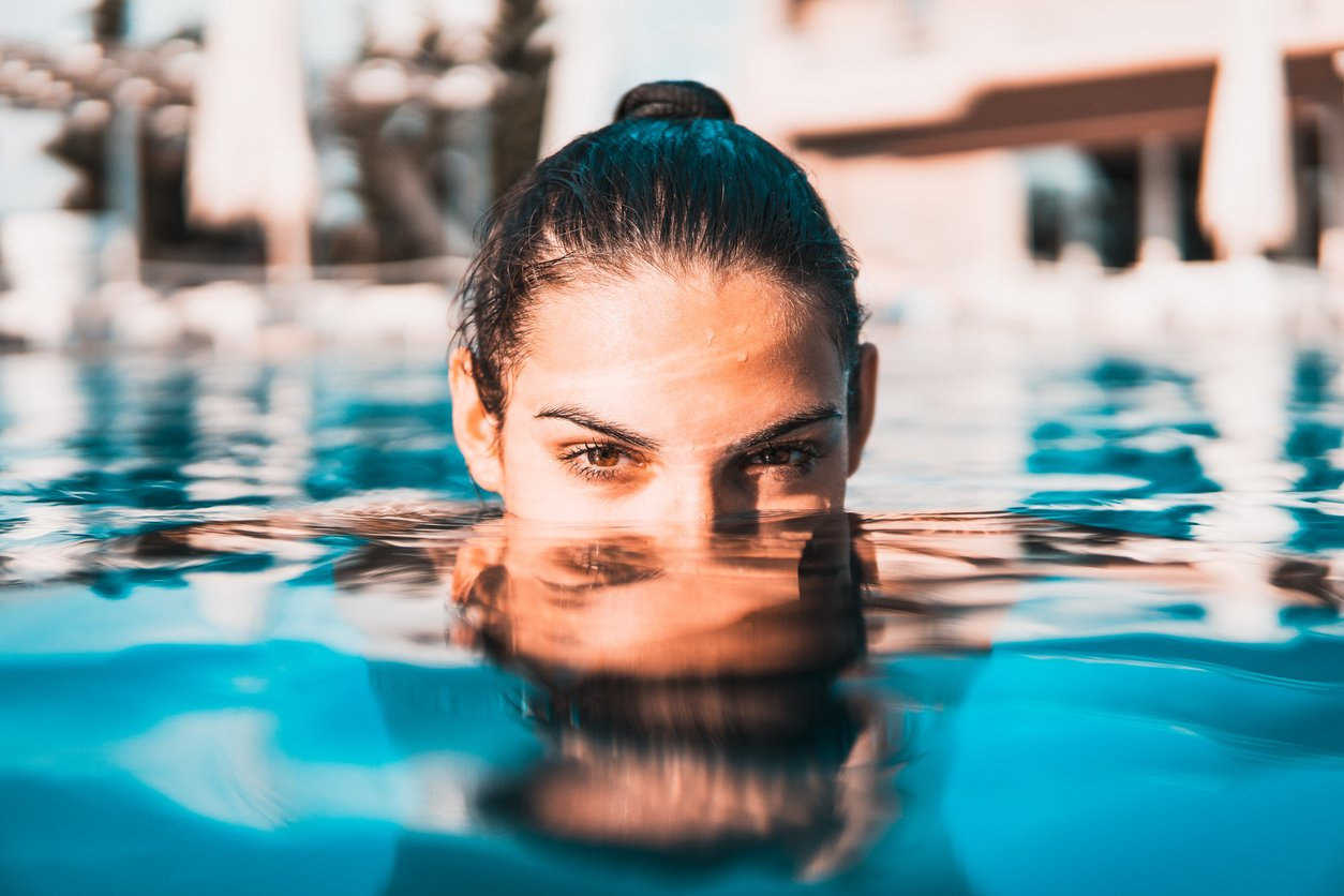 A Soothing Routine For Dehydrated Summer Skin