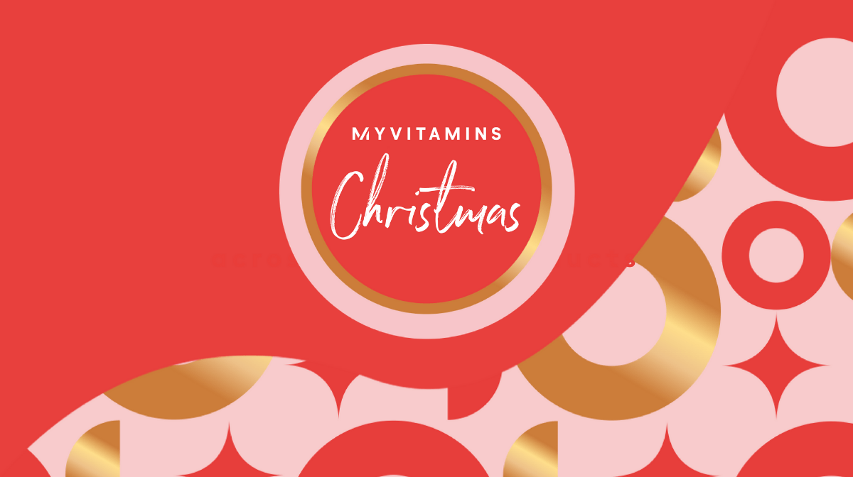 Myvitamins Christmas Gift Guide