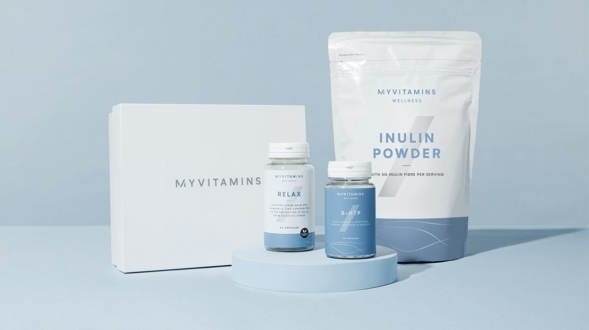 Myvitamins January Goals Bundles