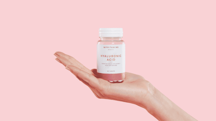 Our Top 5 Vegan Skincare Supplements