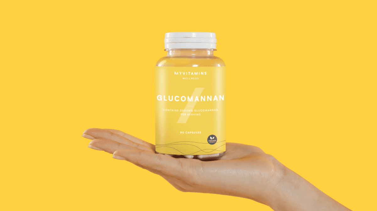 Is Glucomannan good for weight loss