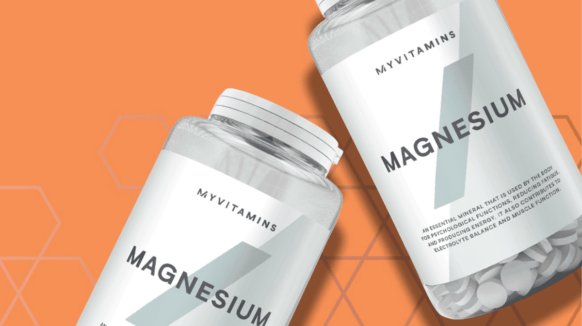 5 Signs You're Lacking In Magnesium