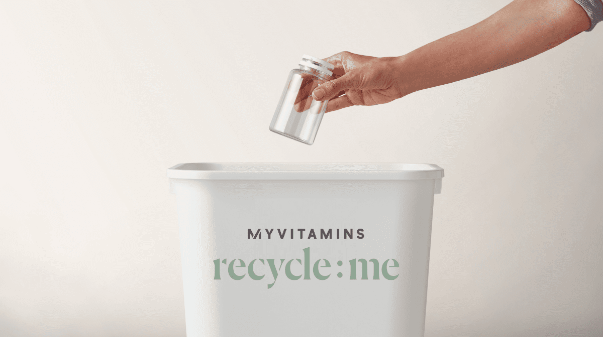 Introducing Recycle:Me