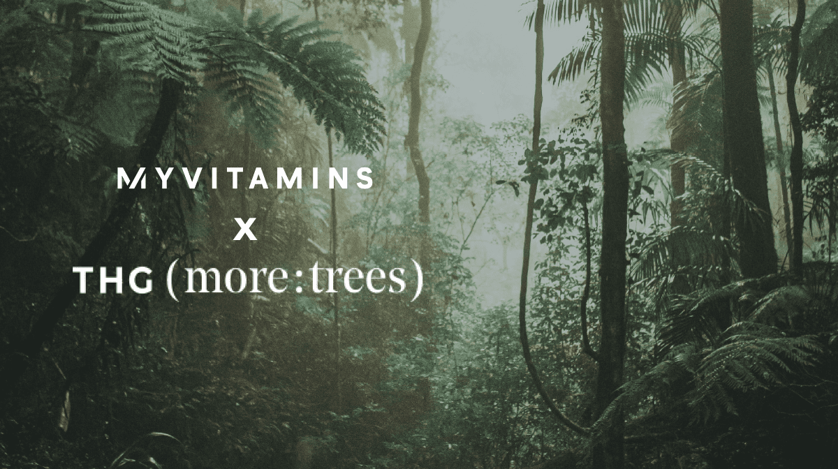 Myvitamins & More:Trees