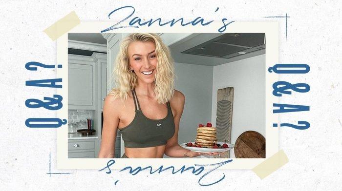 Getting to know Zanna Van Dijk | Meet the Ambassadors