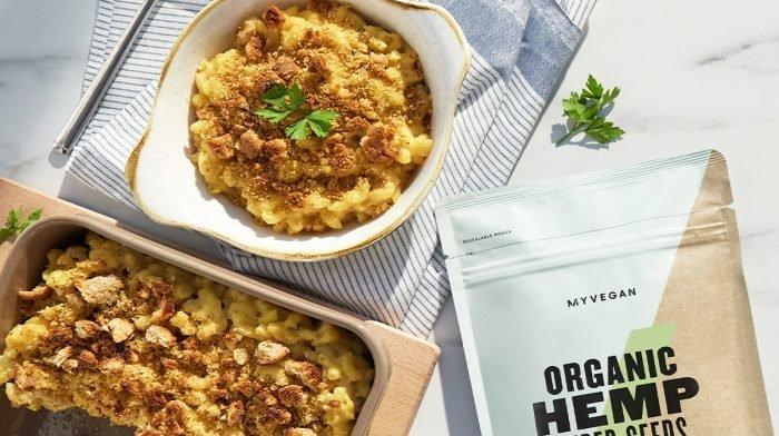 Vegan Mac & Cheese Recipe