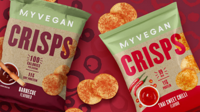 Why You'll Love Popped Protein Crisps