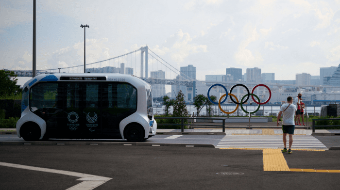 How Sustainable is Tokyo 2020 Olympics?
