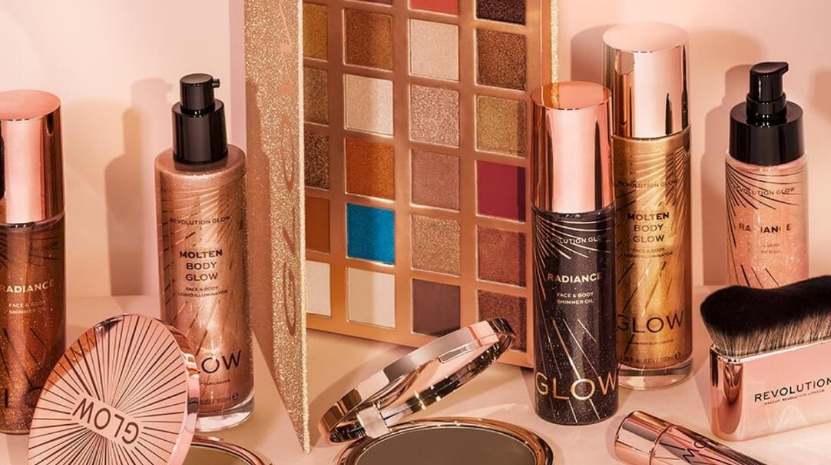REVOLUTION GLOW COLLECTION