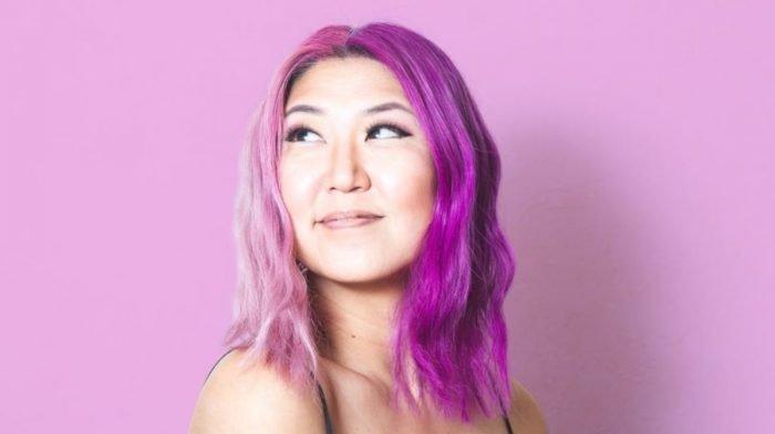 How To Rock The Egirl Hair Trend