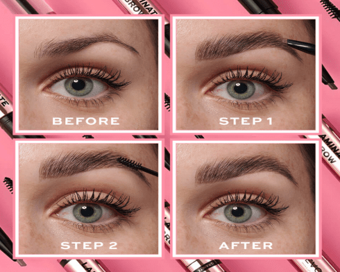 An Expert Puts Our New Laminate Brow To The Test…