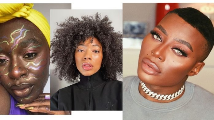 Black Beauty Influencers and Content Creators to Follow