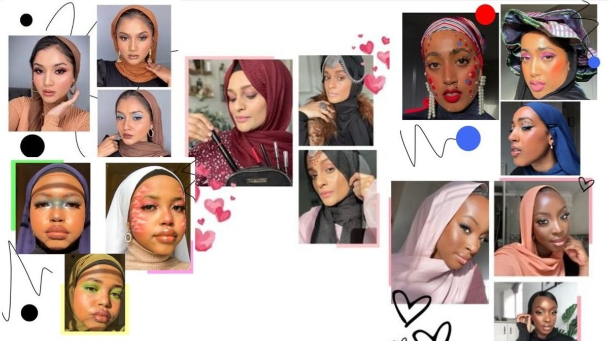 Muslim Content Creators you Should be Following Right Now