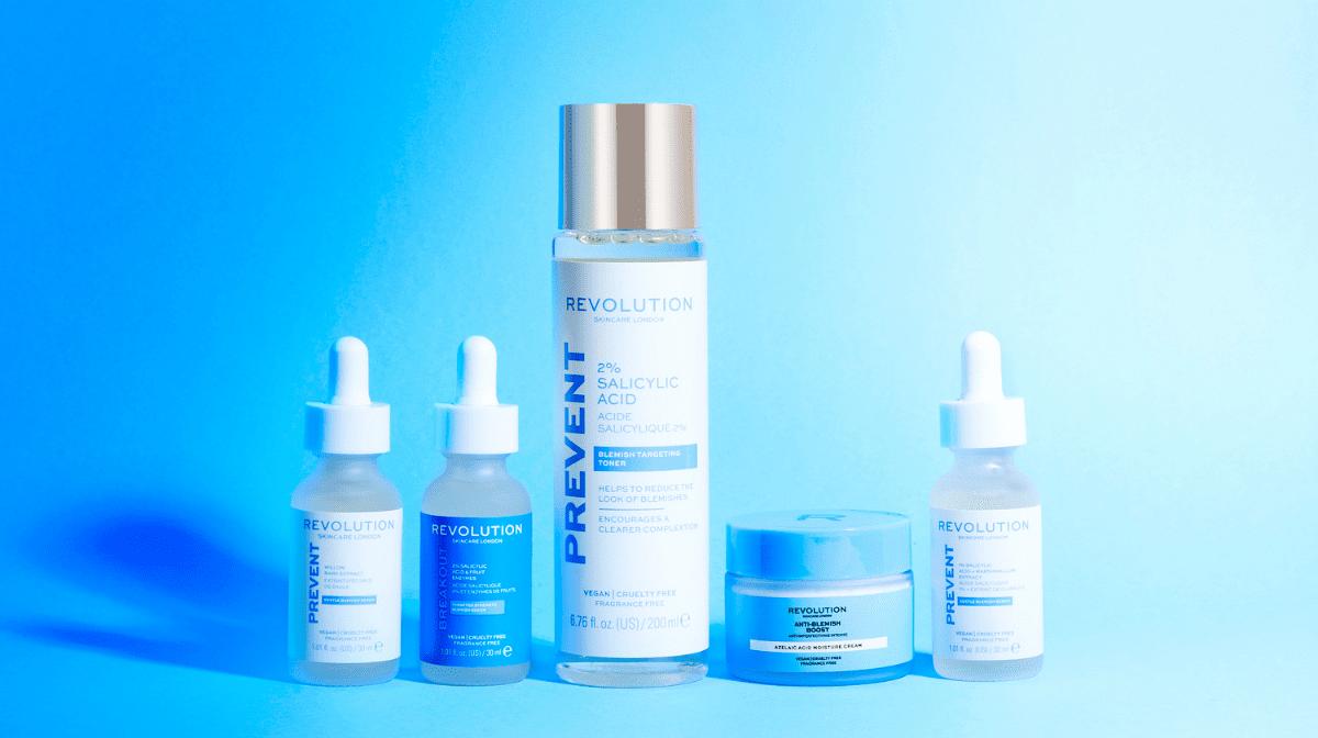 salicylic acid in skincare