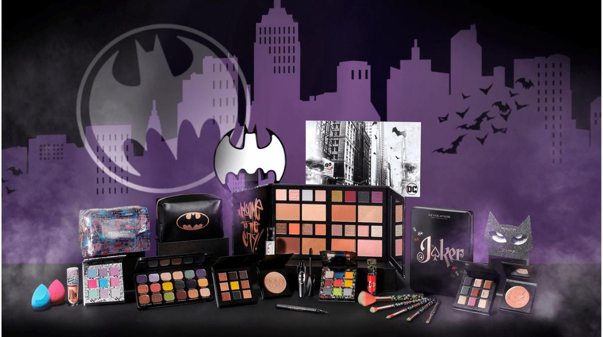 Get The Best Super Hero And Villain Makeup Looks This Halloween