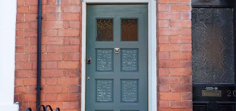 refreshed door image