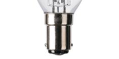 B15 small bayonet light bulb cap fitting