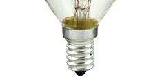 E14 Small Edison screw cap