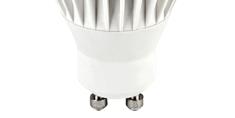 GU10 spotlight light bulb cap fitting