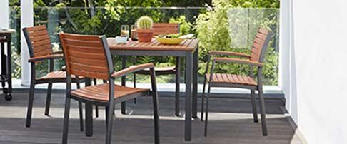 Garden furniture Buying Guide