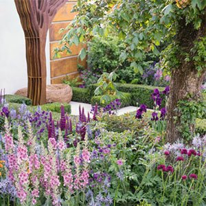 creating a cottage garden for the family 300x300 image