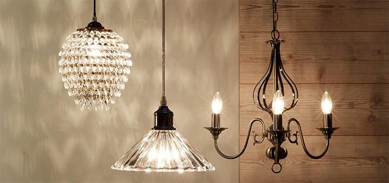 shop all pendant lights