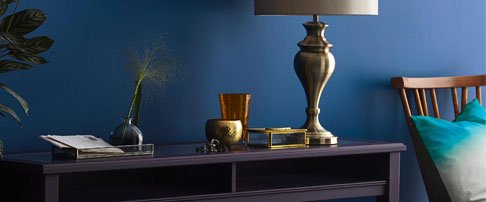 jewel toned hallway teaser image