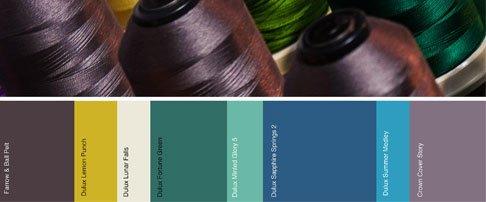 match colours image