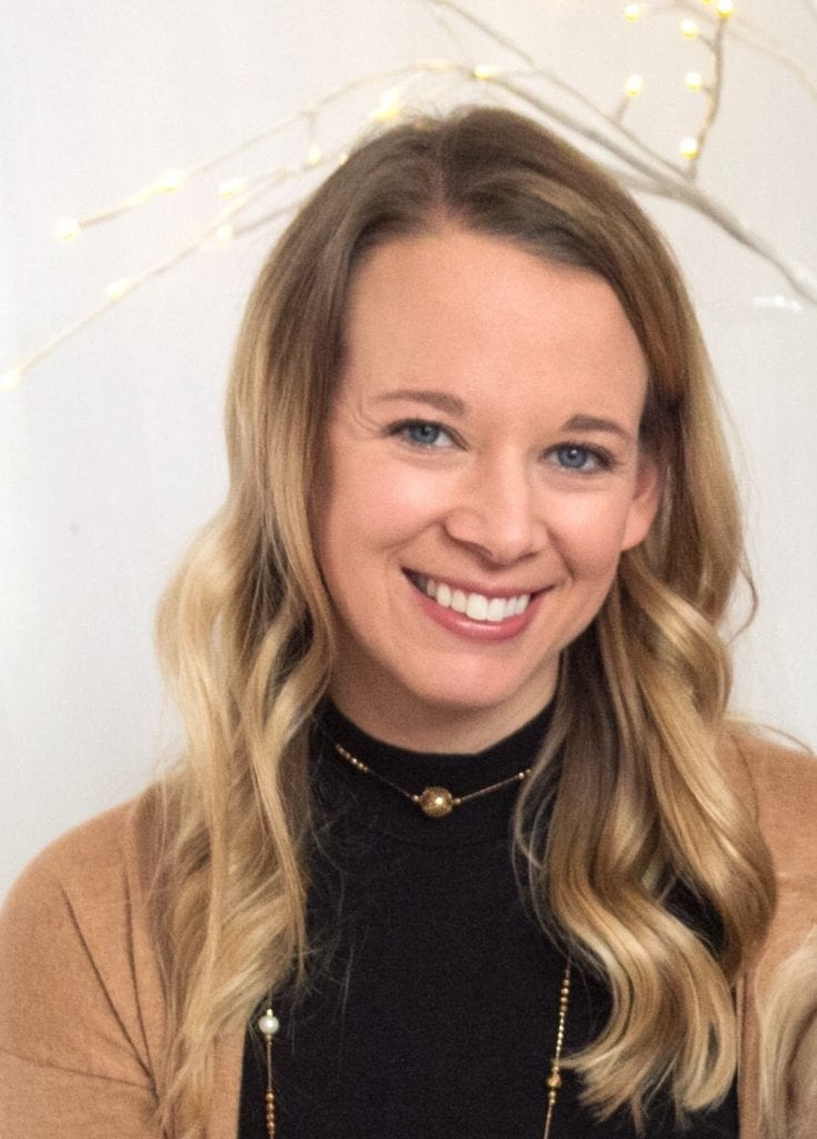 Claire Muszalski