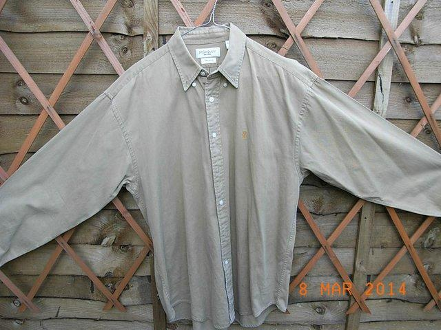 second hand men's ralph lauren shirt