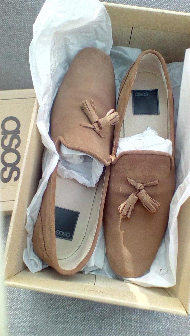 Second hand asos men's shoes