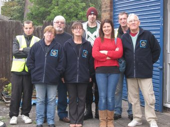 Second Generation Gives Second Hand a Chance