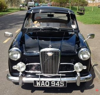 Cash in with Cool Classic Cars