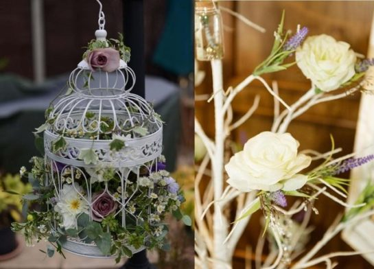 Second Hand Weddings with Preloved