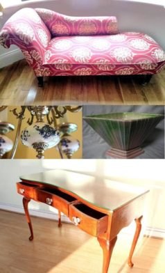 Get The Look at Home Using the Preloved Time Machine!