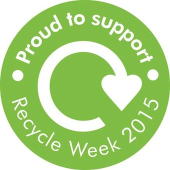 Reduce, Re-use and Recycle!