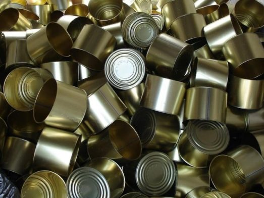 Recycle Week: Ways to Reuse Aluminum Drinks Cans