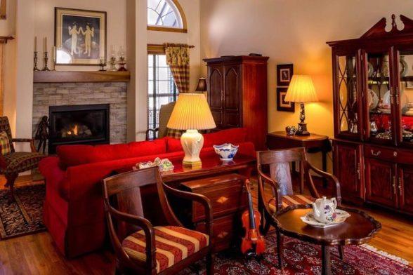An Antique Expert's Love for Vintage Furniture