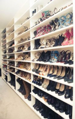 Sole-Less Ambition: 5-Step Guide to Buying Second hand Shoes
