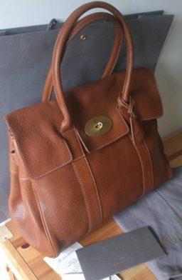 Bag Yourself a Bargain: Second Hand Designer Mulberry on Preloved