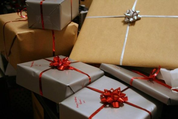 Preparing for Unwanted Gifts