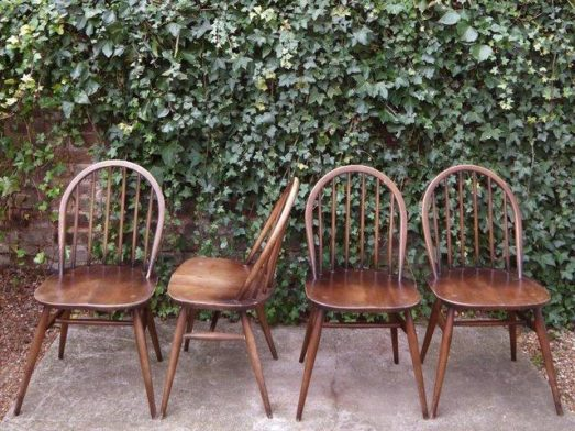 Buying Guide: Preloved Ercol Furniture