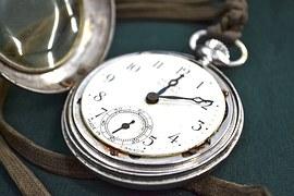Get Time Travelling on Preloved!