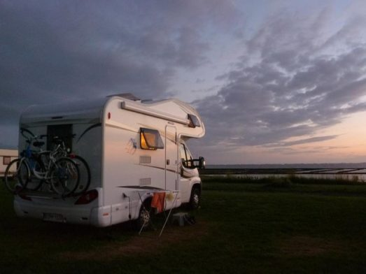 Top 10 Tips for Buying a Second Hand Caravan