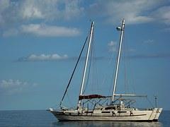 Second Hand Sailing