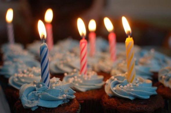 Preloved's 18th Birthday