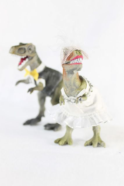 1. dinosaurs