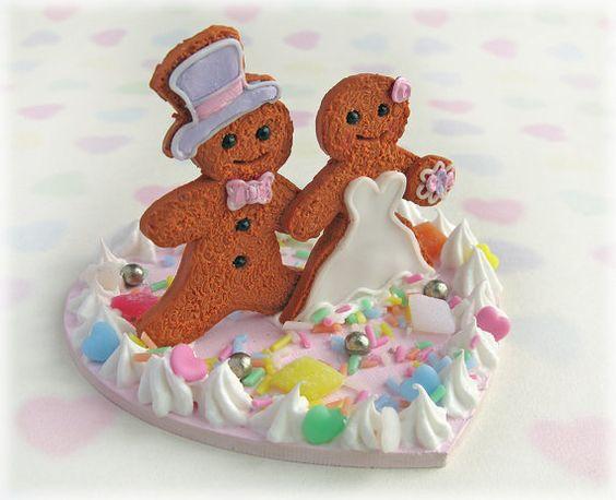 8. gingerbread